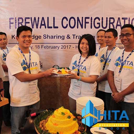 Pengukuhan HITA Chapter Bogor