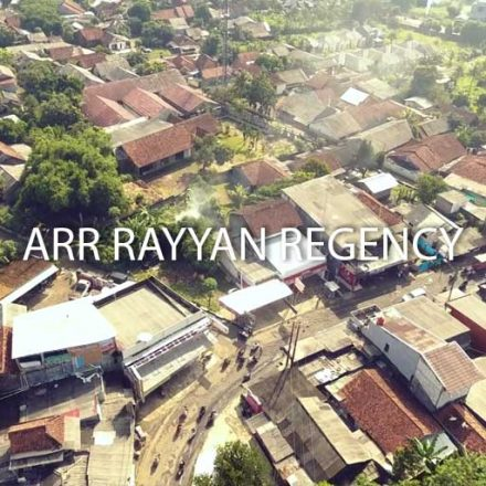 Arr Rayyan Regency Site Plan