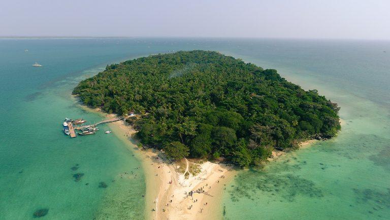 Pulau Liwungan