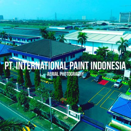 PT. International Paint Indonesia