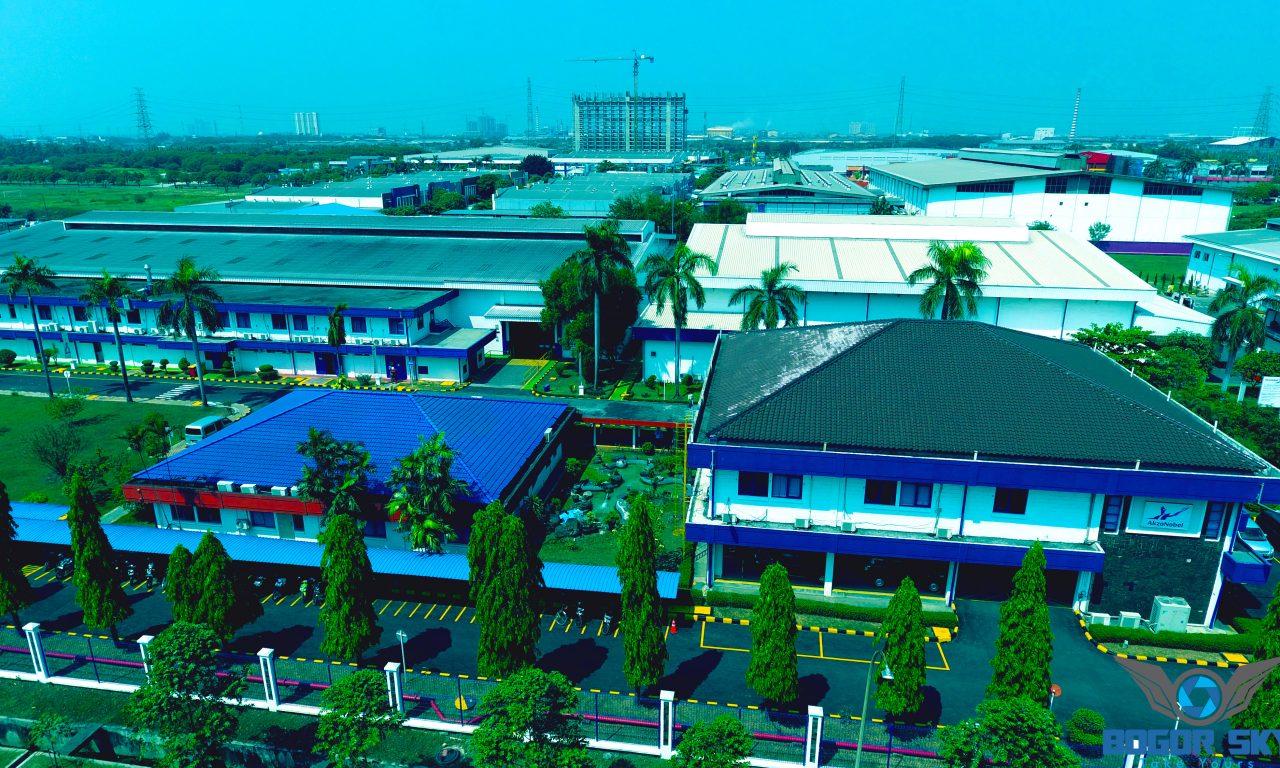 PT. International Paint Indonesia