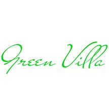 sewa-drone-bogor-sky-the-green-villa-gunung-salak