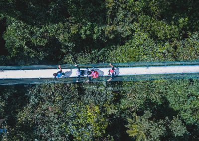 sewa-drone-bogor-sky-caterpilar-indonesia-canopy-trail-team-8
