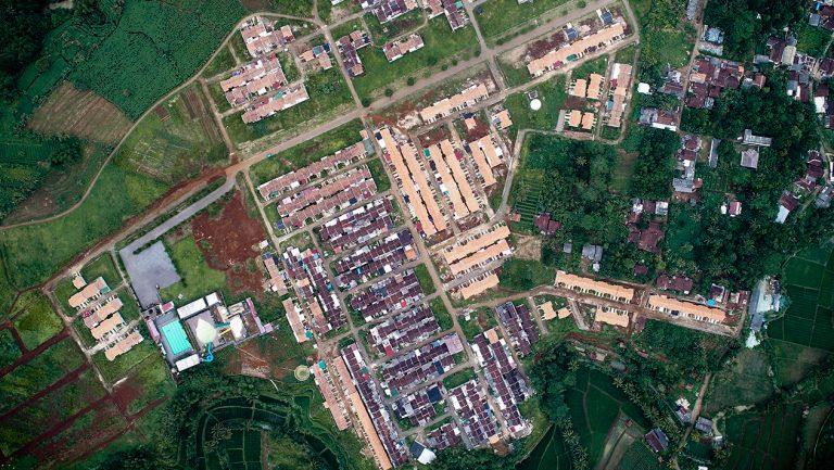 Kementrian PUPR – Pembangunan Prasarana, Sarana & Utilitas