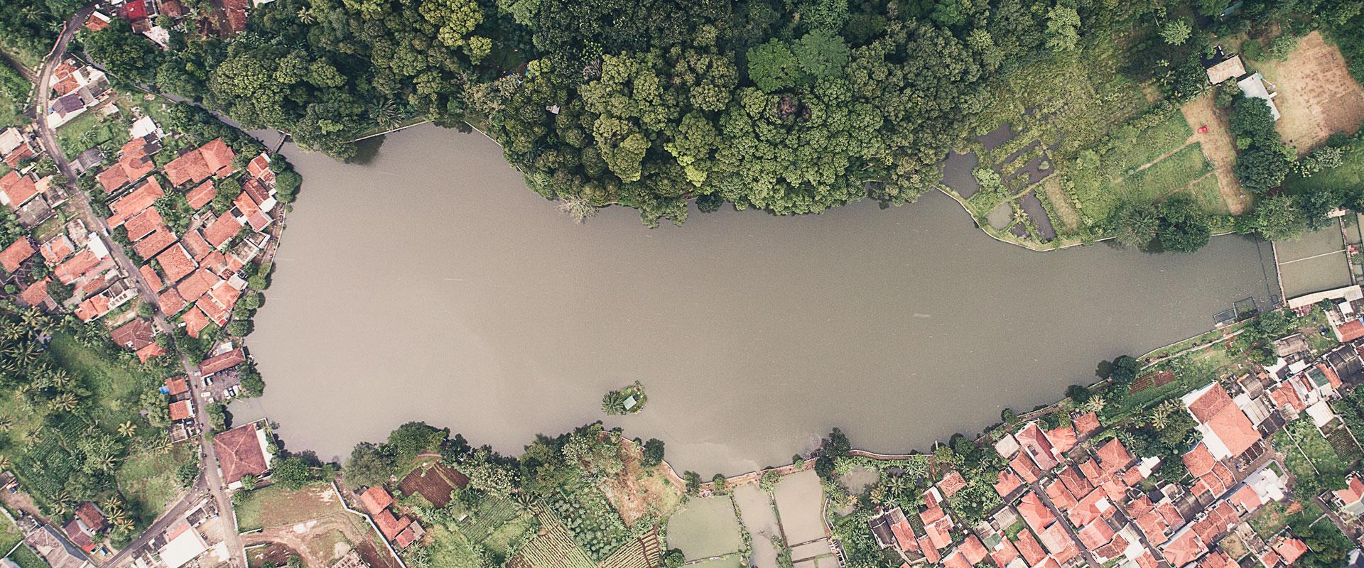 Bogor Sky Media Jasa Pemetaan Foto Udara