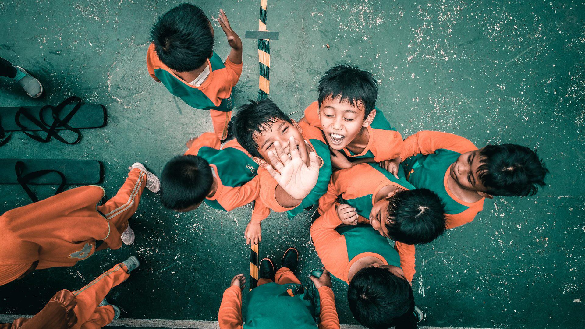 Jasa Dokumentasi Foto dan Video Bogor Sky Aerial Full Day