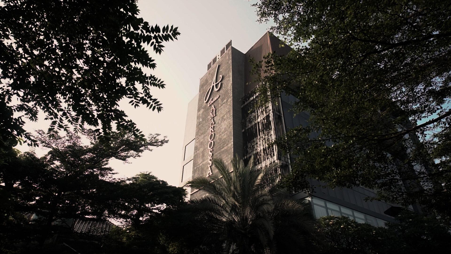 Jasa Pembuatan Video Company Profile Bogor Sky Cosmo Amarossa Jakarta